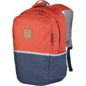 Fjällräven High Coast Mochila Niños, flame orange-navy